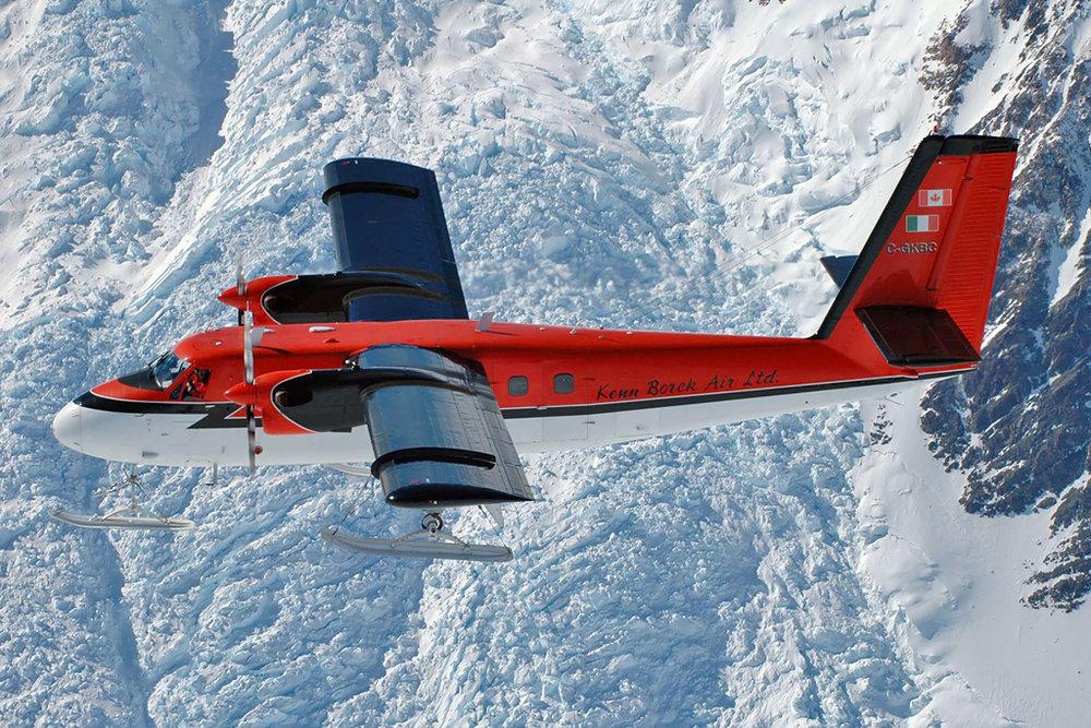 Christophe Sandoz Photo © Antarctica
