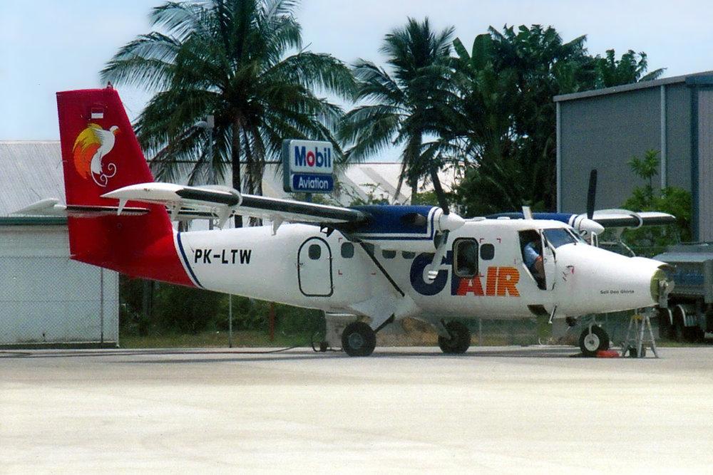 Paul Howard Photo © Cairns, QLD 2005