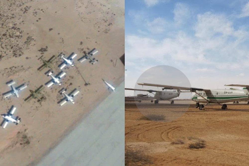 Es Sidr, Libya