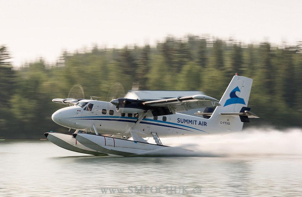 Stephen M. Fochuk Photo © Yellowknife, NT 30-Jun-2014