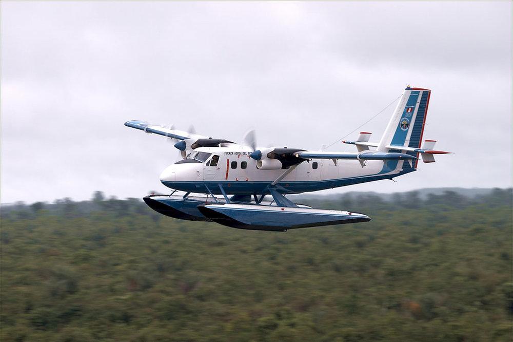 Fuerza Aérea del Perú Photo, Iquitos