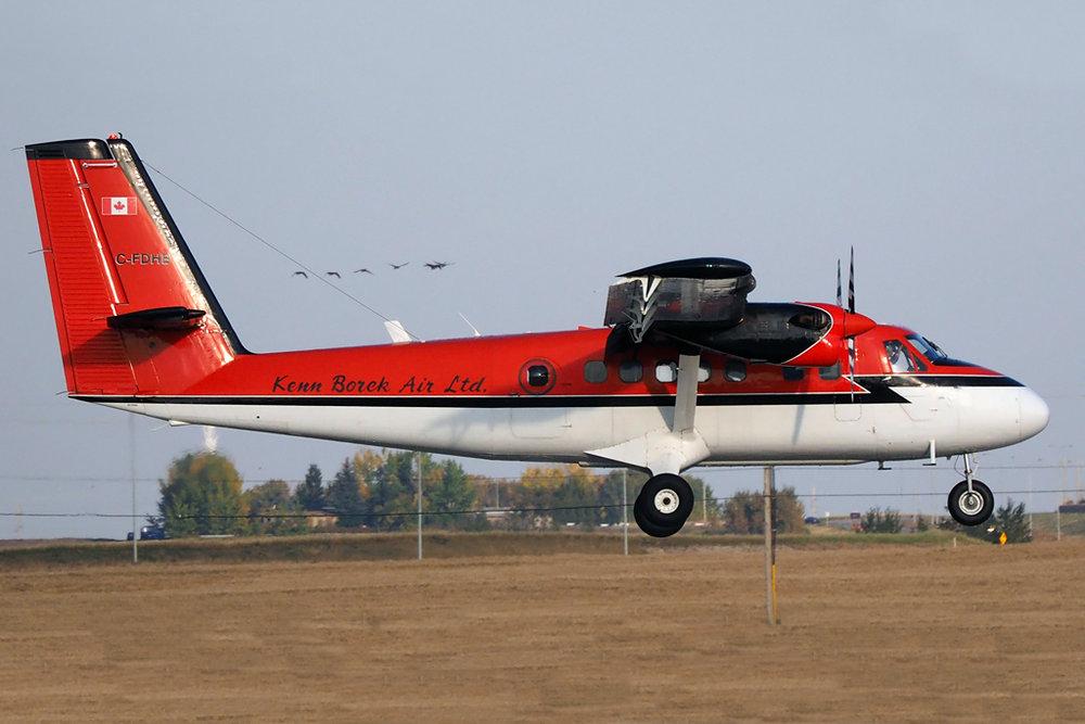 Ian Kershaw Photo © Calgary, AB 23-Sep-2014