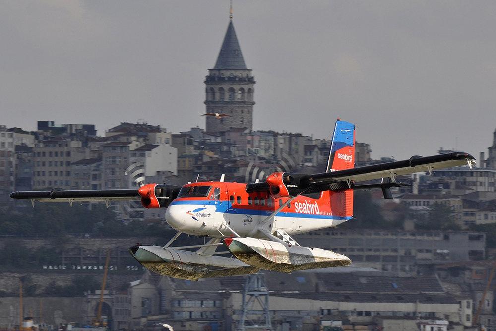 Robbie Shaw Photo © Istanbul 19-Sep-2014