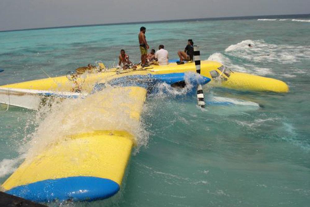 Maldivian CAA Photo ©Maadhiggaru Falhu 11-Jul-2011