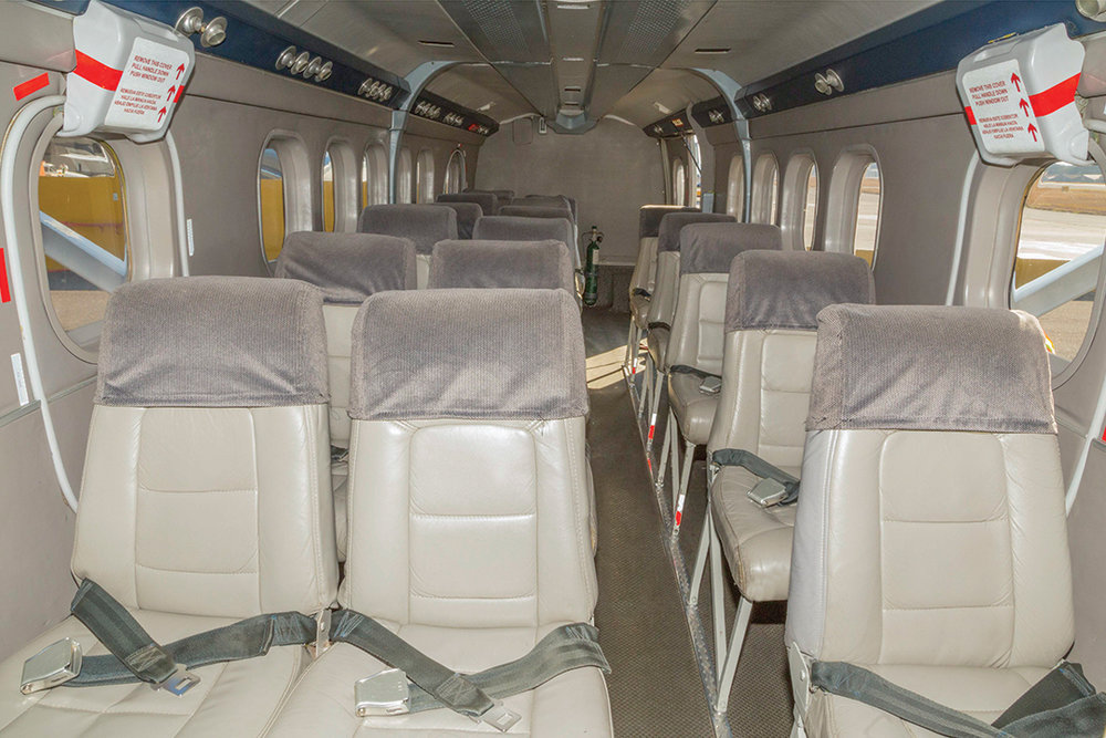 ARM Aviacion Photo