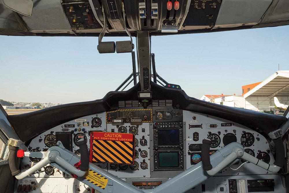 ARM Aviacion Photo ©