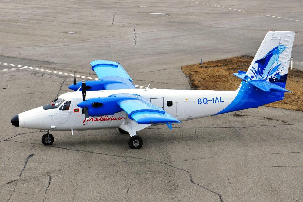Regent Aircraft Services Photo © Calgary, AB Apr-2014