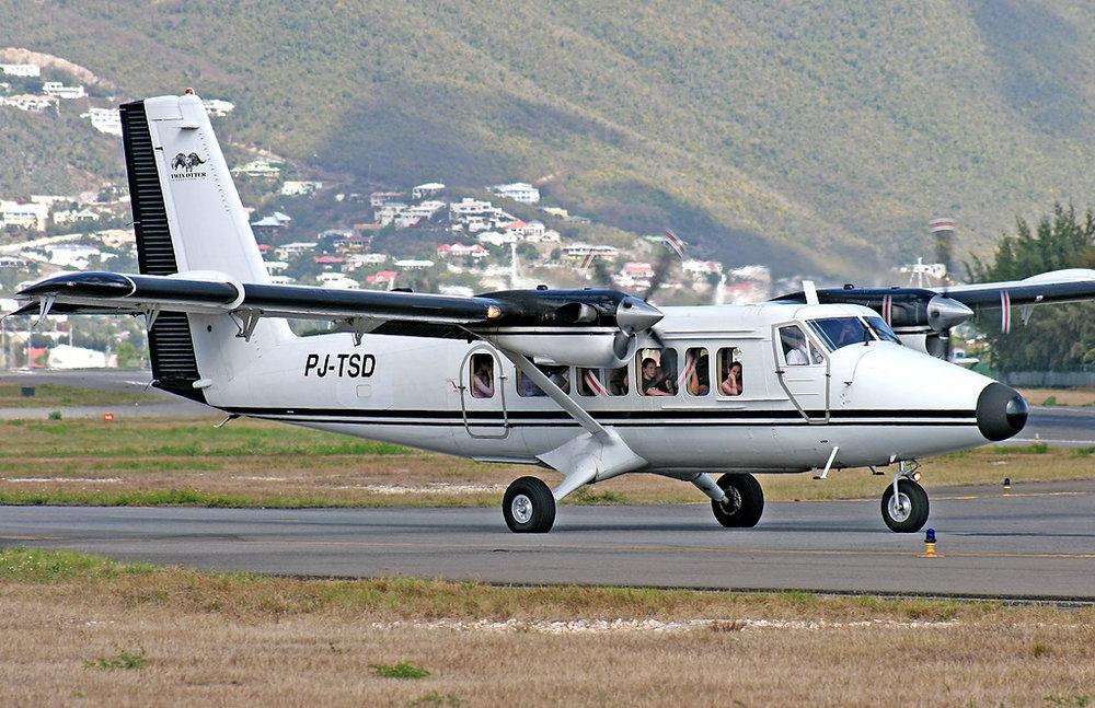Philippe Bleus Photo © Saint-Maarten 21-Mar-2005