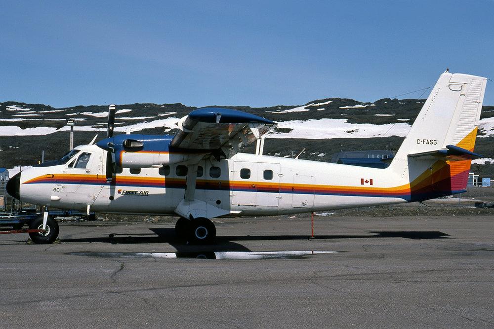 Photographer Unknown © Iqaluit, NU Jun-2006