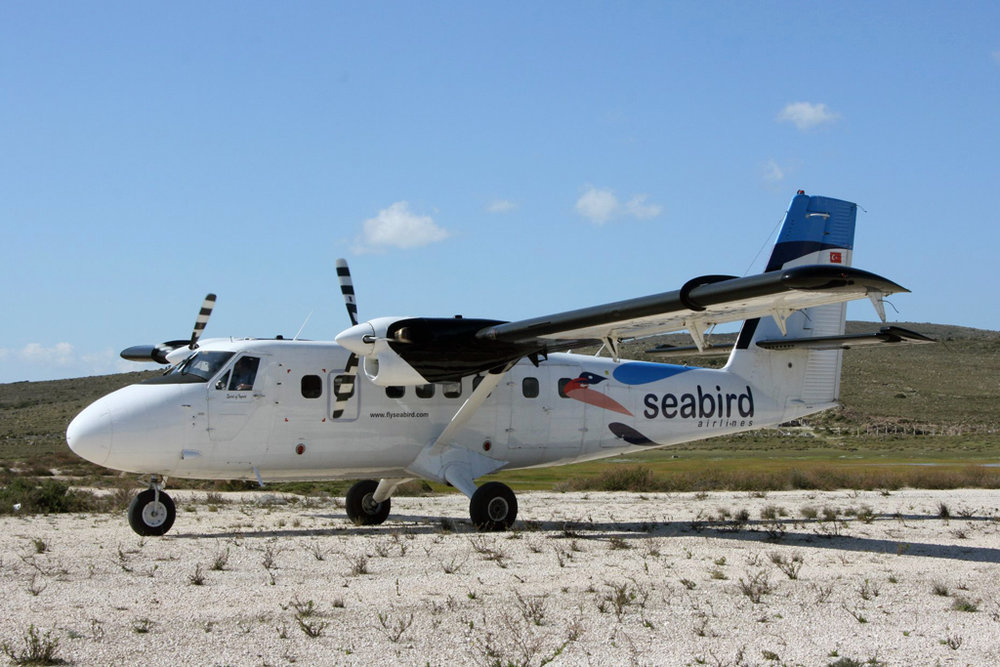 Seabird Airlines Photo