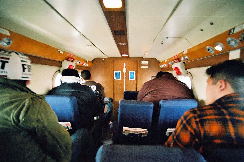 Hideyuki Kamon Photo © 22-Mar-2006