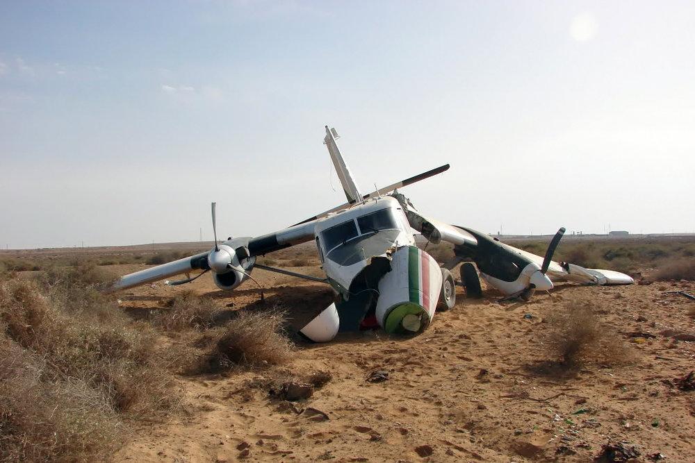 Photographer Undisclosed © Waha Camp, Libya 03-Mar-2006