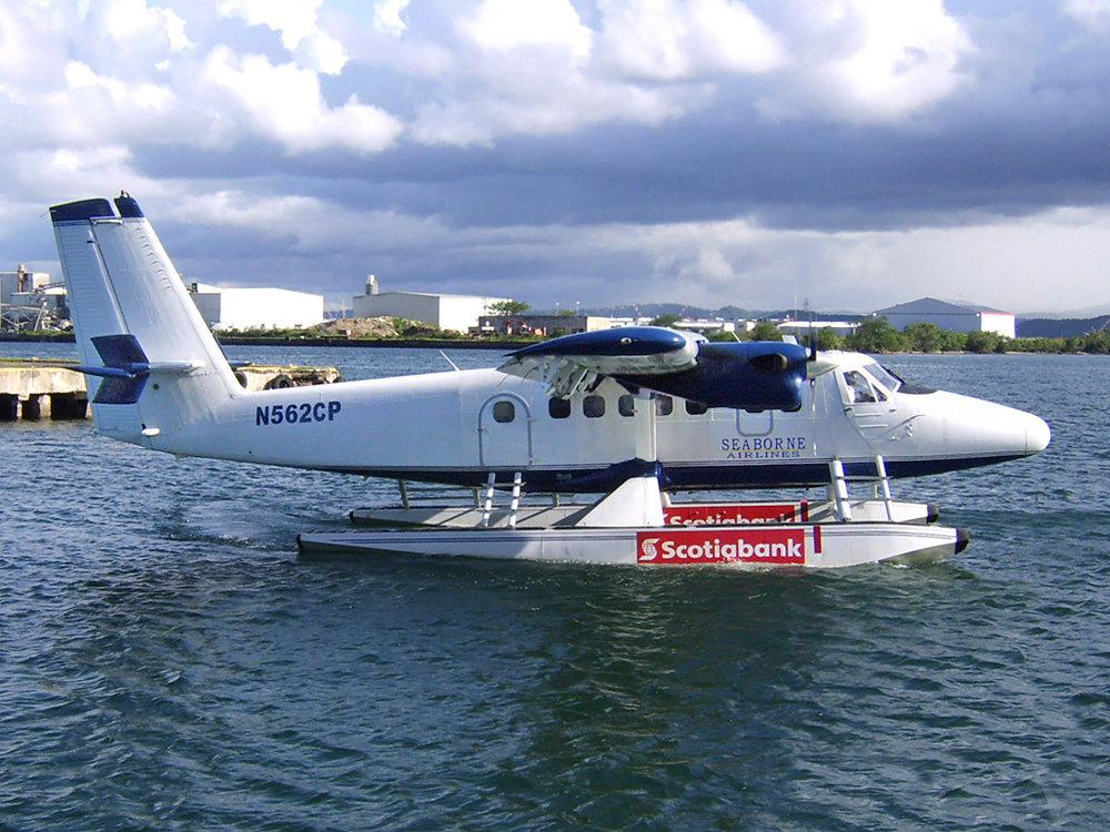 AviationmanPR Photo © San Juan, PR Sep-2008