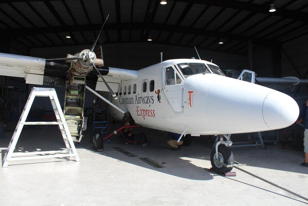 Aviation Management Sales Photo © Fort Pierce, FL