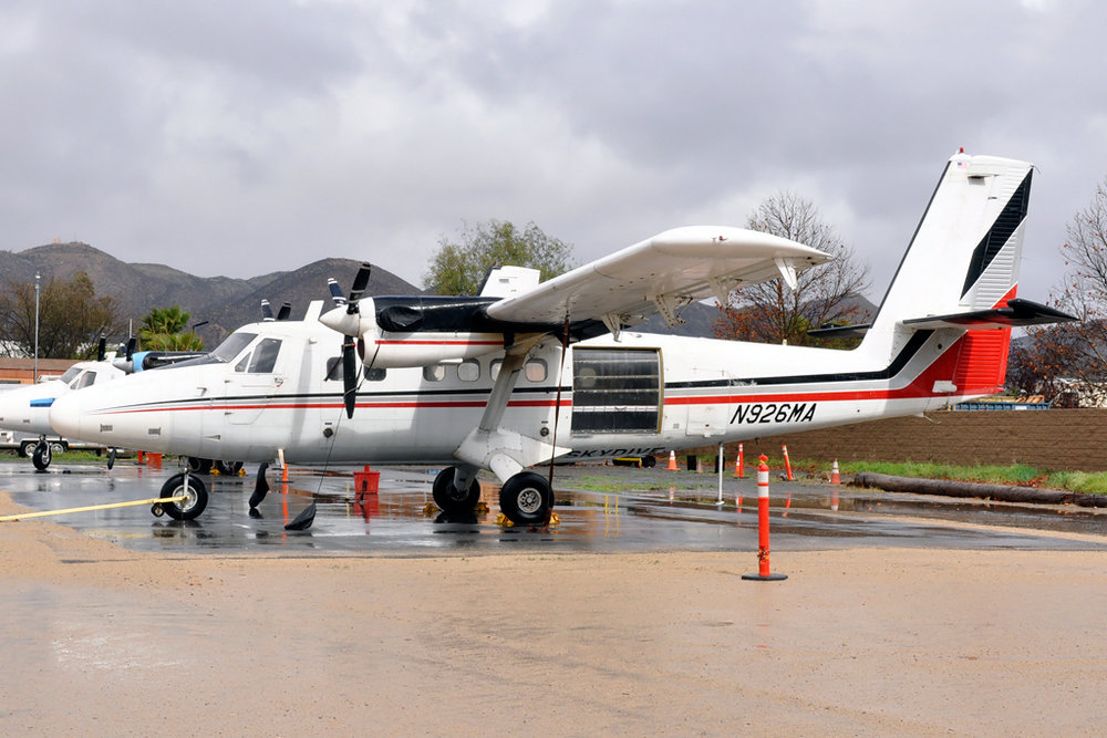Kenneth I. Swartz/Aeromedia Communications Photo © Lake Elsinore, CA 28-Feb-2014