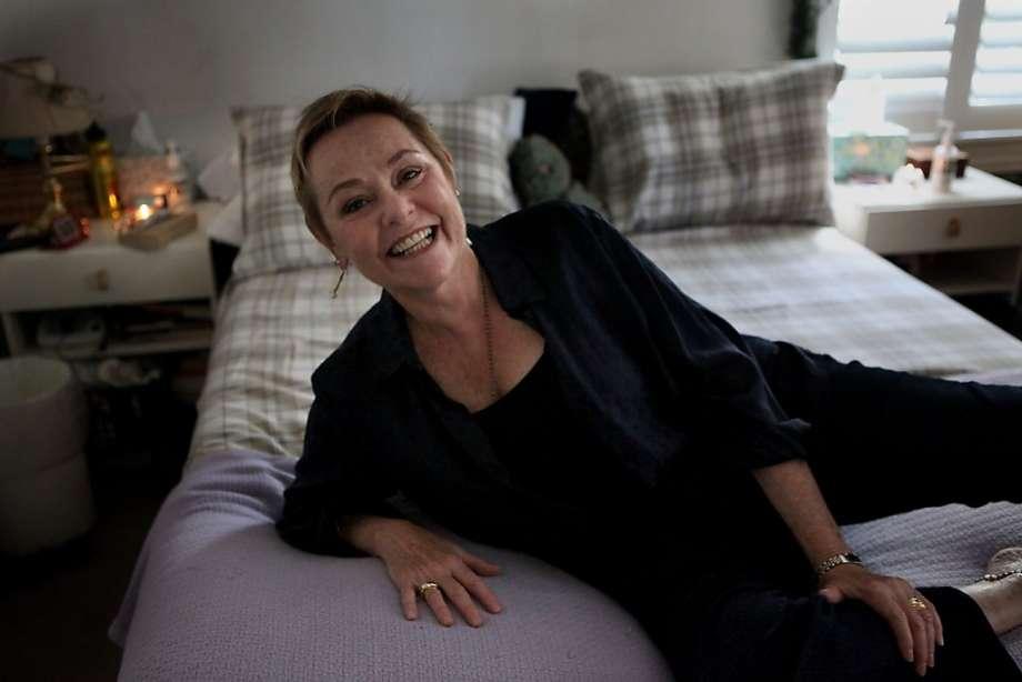 Cheryl Cohen Greene Photo: Liz Hafalia, The Chronicle