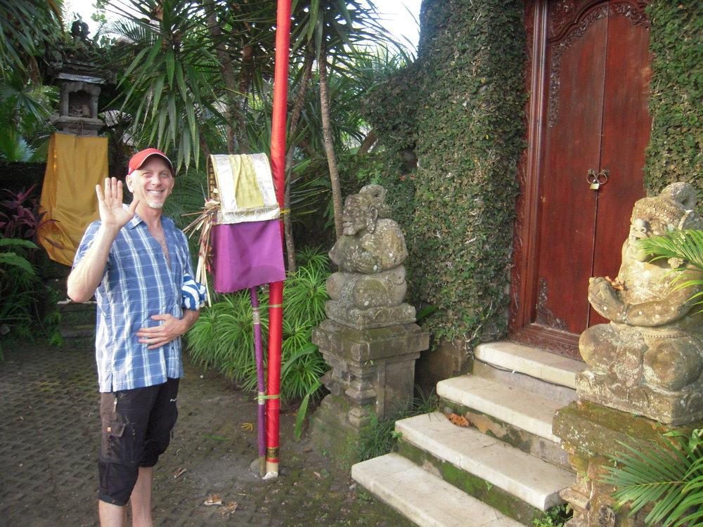 BALI 2014 -- Steve Prenzlauer in Ubud.JPG