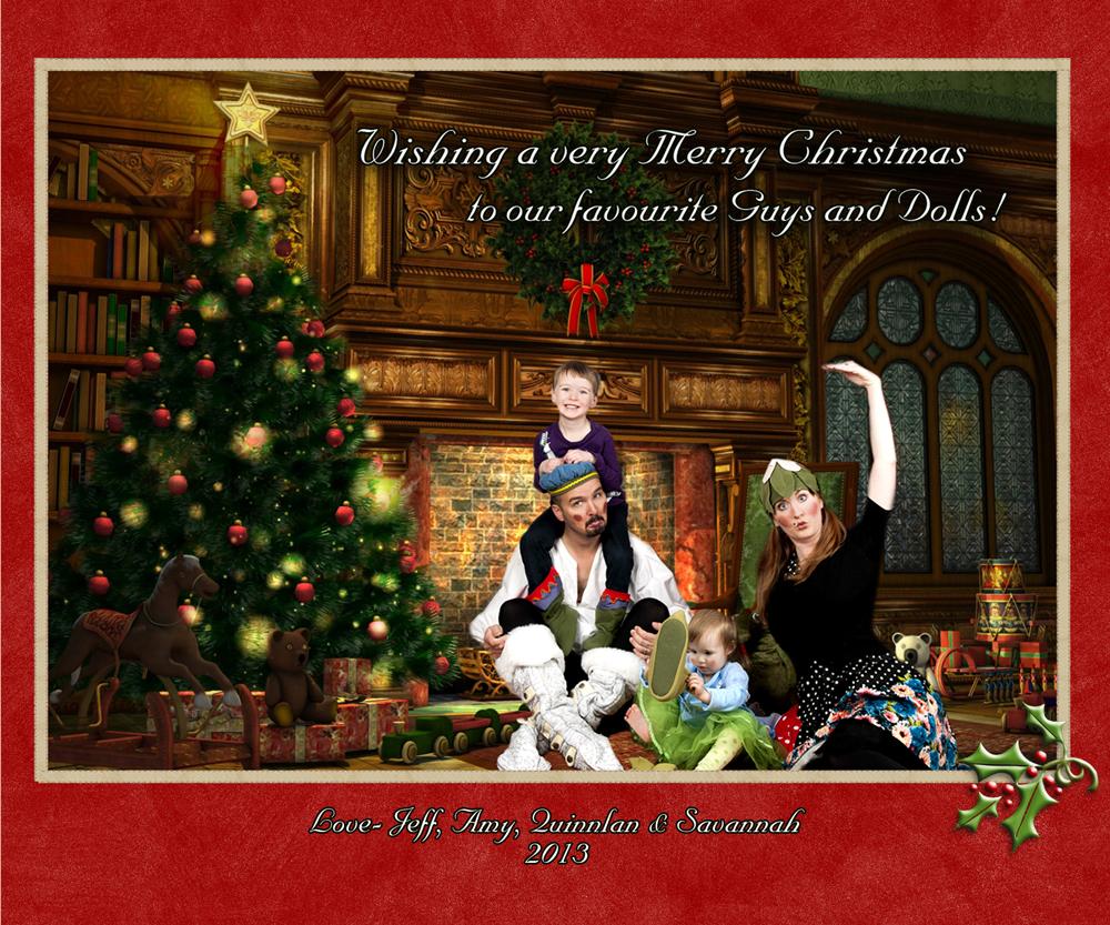 2013 Christmasemail