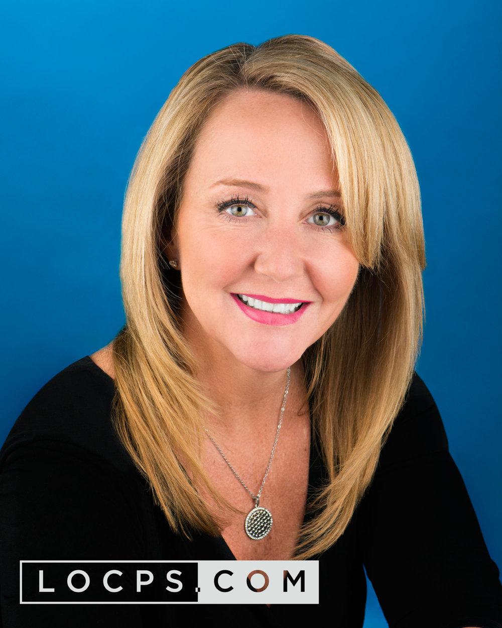 Carolyn Callero headshot 2017