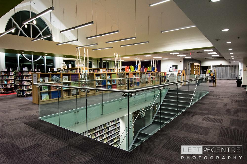 halton hills public library interior 01