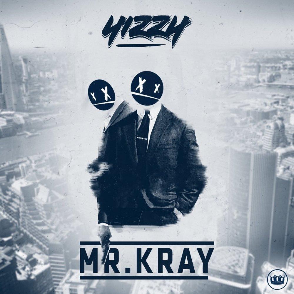Mr. Kray