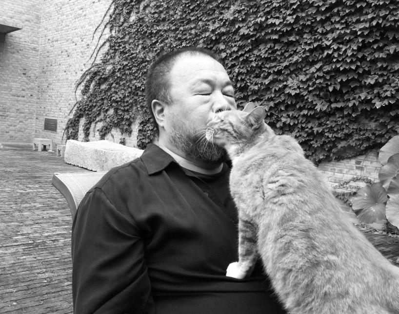 Ai Weiwei  (image source)