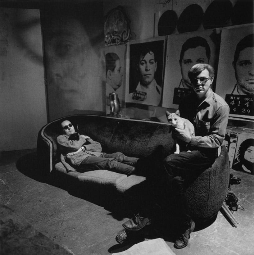 Andy Warhol  (image source)