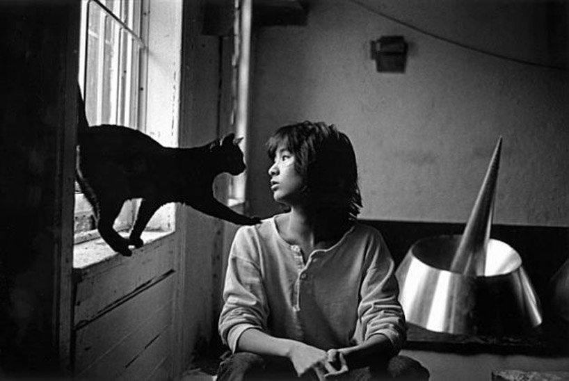 Maya Lin  (image source)