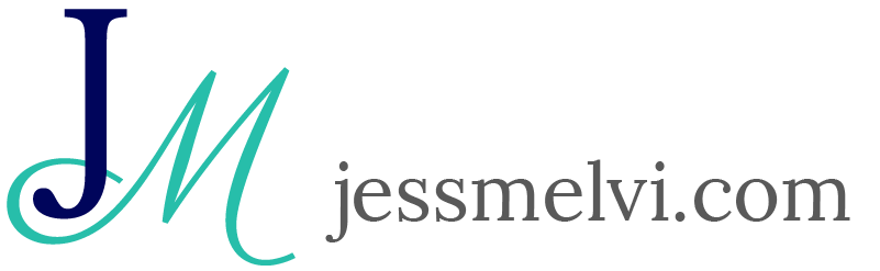 jessmelvi.com | Website Design for Small Businesses with Big Ideas