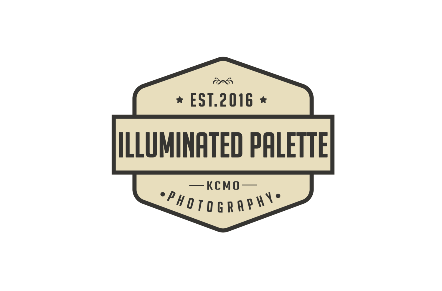 Illuminated Palette Photography