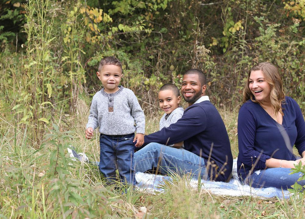 - k family