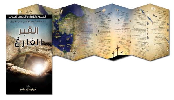 Arabic-Bible-Study-Guide
