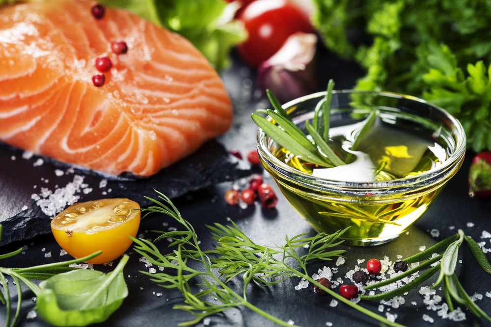 Ketogenic Diet - These diets are very high in fat and VERY low in carbohydrates, while being low to moderate in protein.