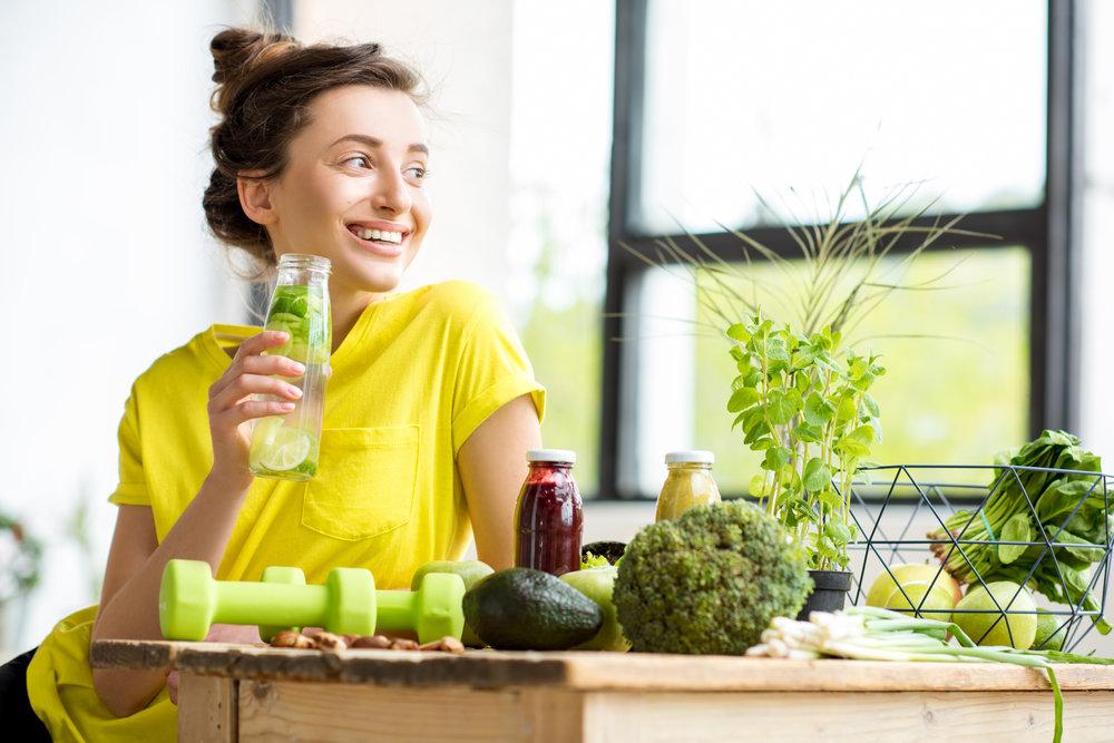 BB Image Woman eating vegetarian or vegan.jpg