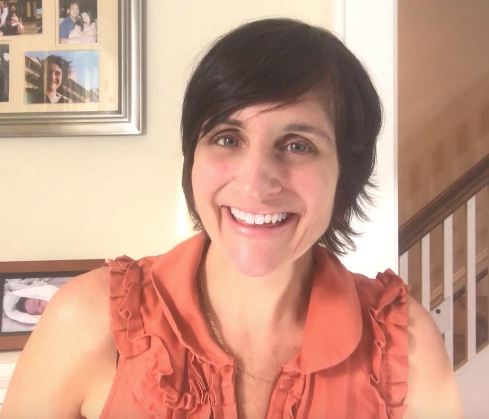 Jill Cruz, MS, CNS,Founder of BodyBeheld -