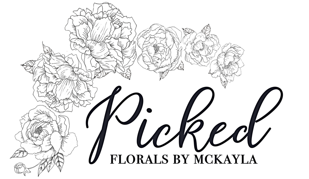 Picked Florals By McKayla