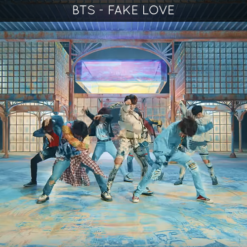 Obsessed A On Music Assessed - amp; Love Focus Site With — K-pop Review Korean Bts Fake