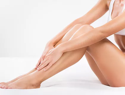LASER HAIR REMOVAL - We permanently reduce hair from parts of the body using the Cutera Xeo laser equipment. It is the first laser brand to be approved by the FDA. It is the industrial leader in laser hair removal without question. It treats all skin types.