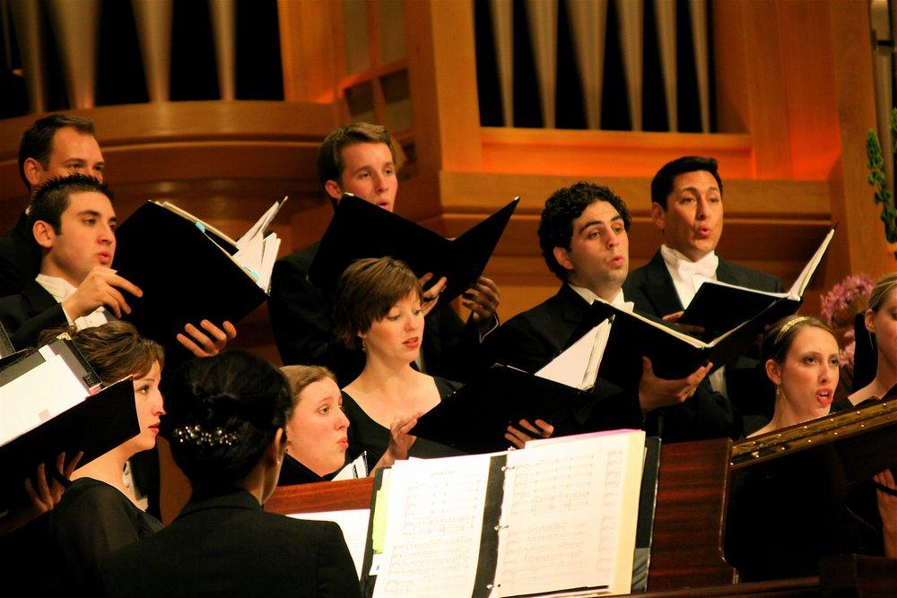 USC Chamber Singers