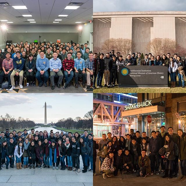 We had a lot of visitors this past week from Berkeley! #thanksforvisiting #friendsfromhome #klesisumd