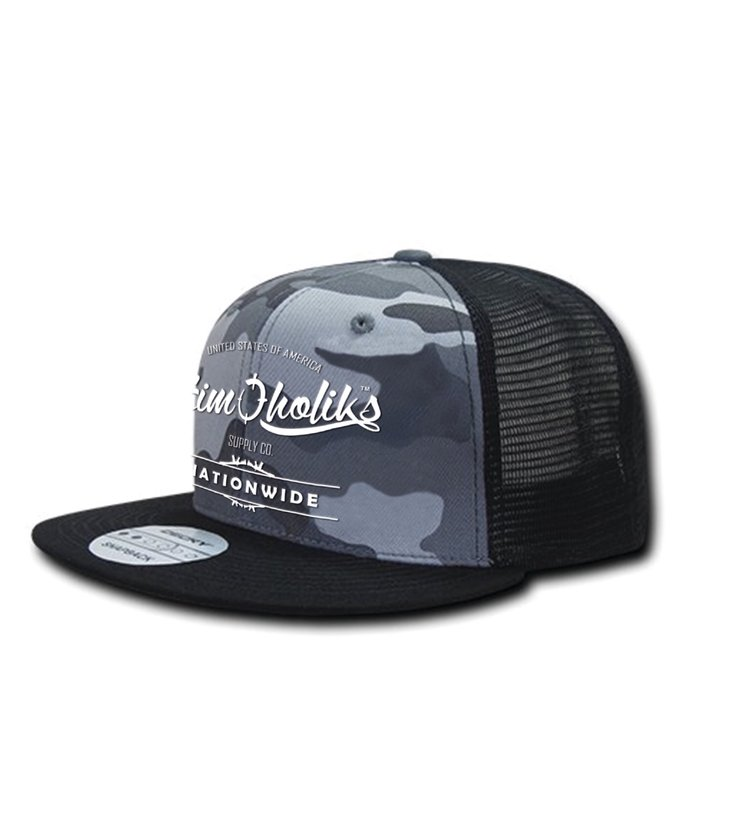 dd1a660b98bf0 Aim0holiks™ Camo Trucker Hats — WELCOME TO