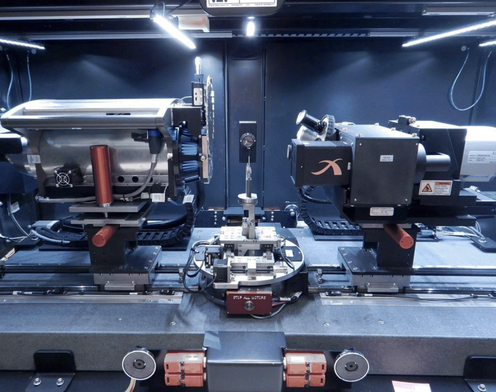 View of Zeiss Versa 520, property of the Multi-Scale Additive Manufacturing Lab (image credit: Expanse Microtechnologies)