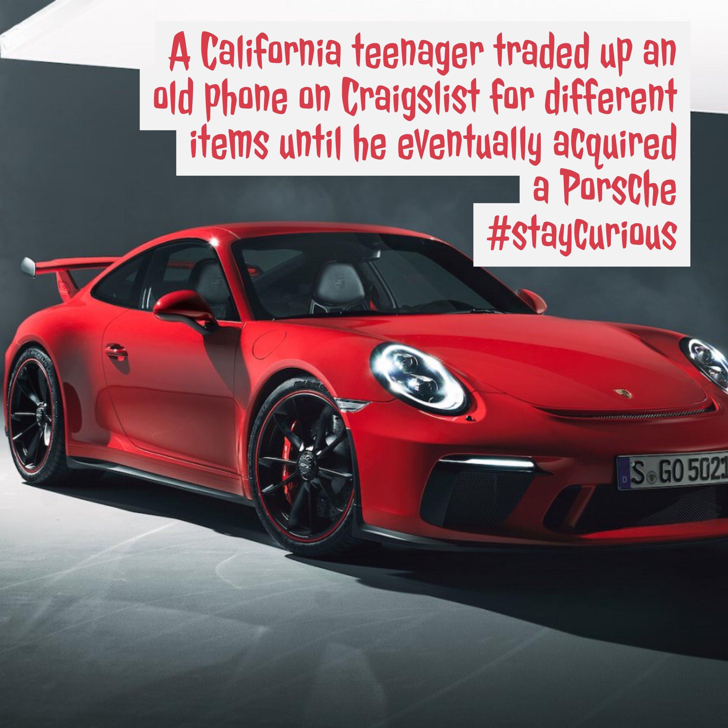 Craigslist Porsche | Autocar24