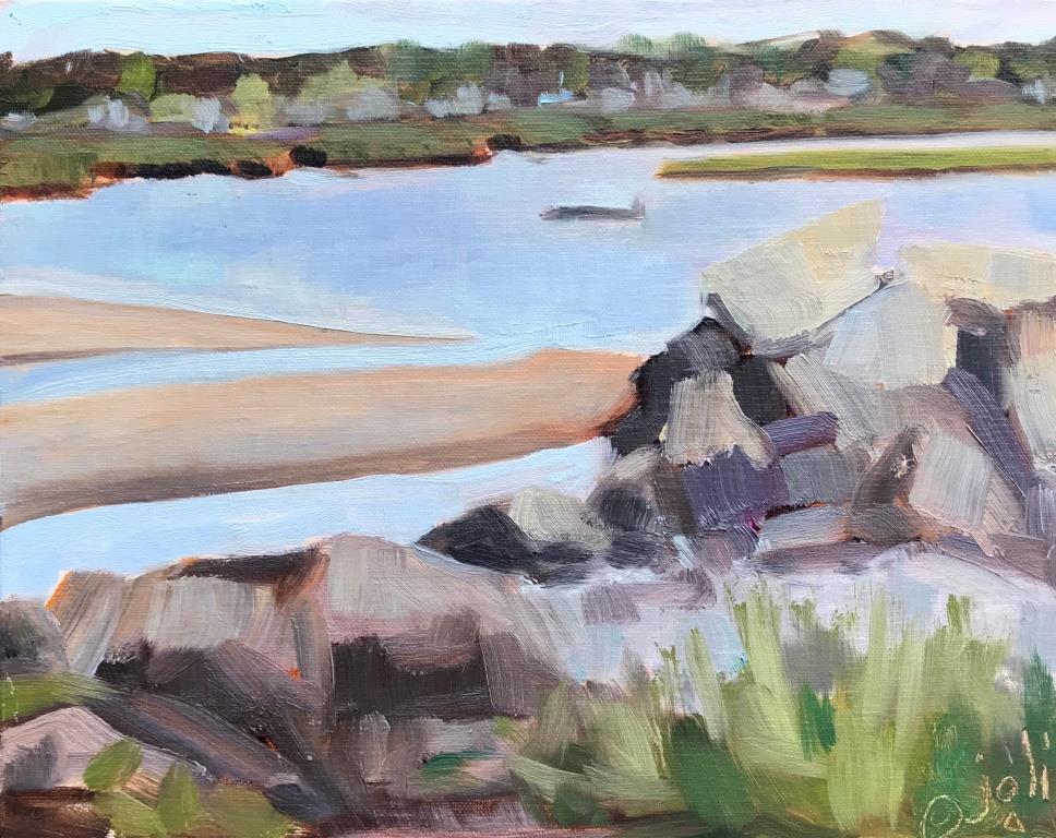 Jones River Marsh