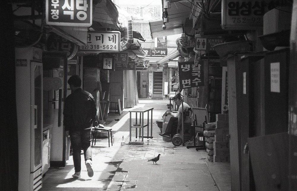 Namdaemun Market IG: @ahp.photo