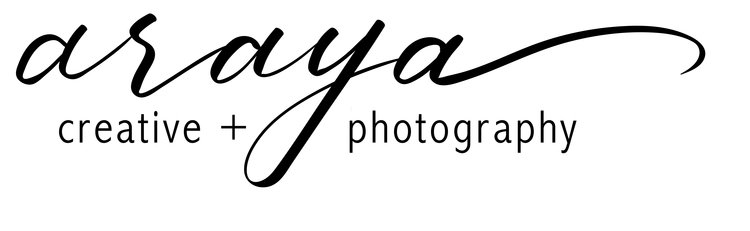 Araya Jensen Creative Minneapolis Photography and Visual Identity Design
