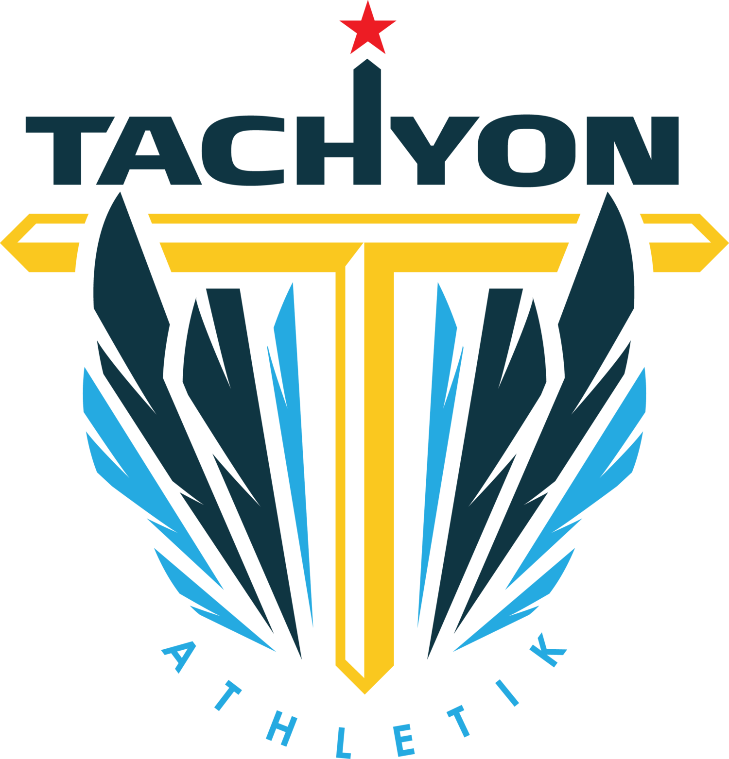 Tachyon Athletik
