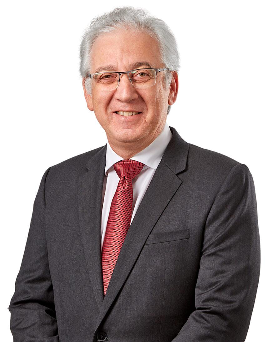 Leon Vilshansky