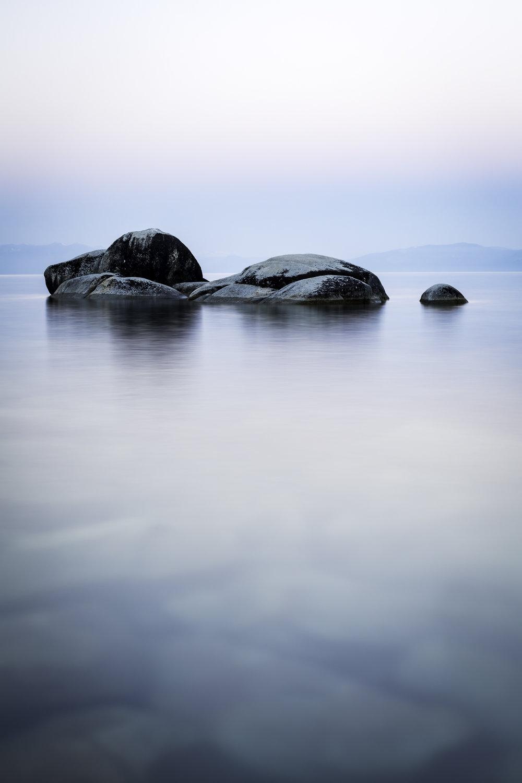 Tahoe Zen I