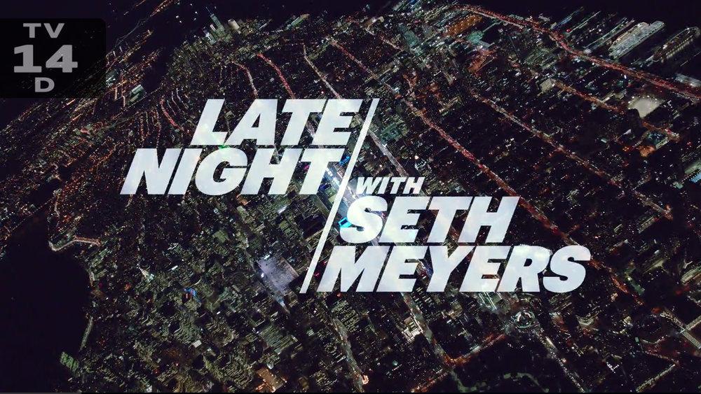Seth Meyers 9.12.17 Seth Meyers Logo.jpg